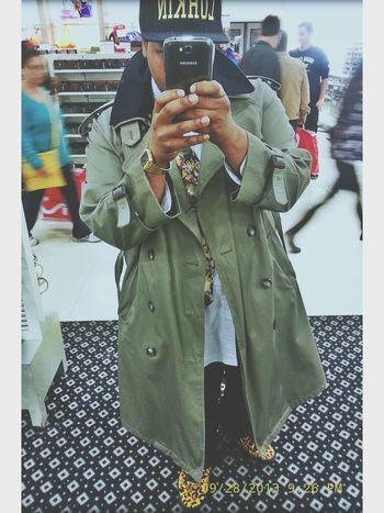 Street Fashion Newyorkcity Ralph Lauren ThatsMe