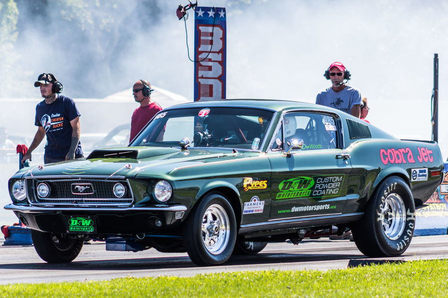 Car Classic Car Drag Race Fast Ford Ford Mustang Muscle Cars Mustang Old Race Racing