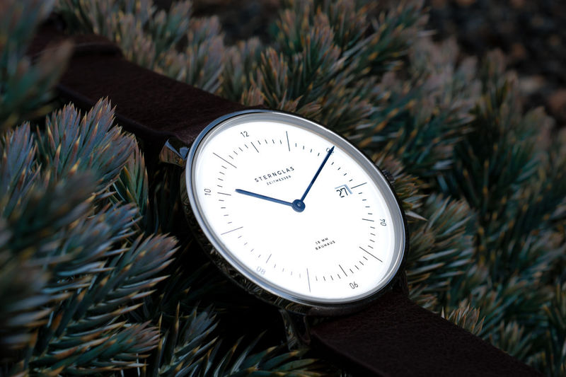 Product photography of a watch Number Plant Clock Time Nature Close-up Focus On Foreground No People Instrument Of Time Tree Clock Face Minute Hand Watch Product Product Photography Watches Nikon Macro Macro Photography Nikonphotography