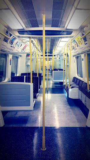 Trainphotography Eyemphotography Photograph Traincarriage LondonTransport