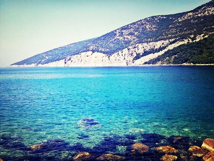 Valdanos Beach Summer Memories... Summer2014☀☀ Beautifulbeach