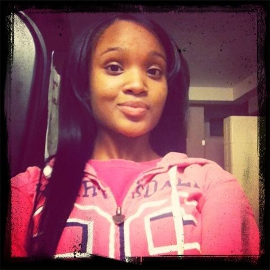 My First Sew In