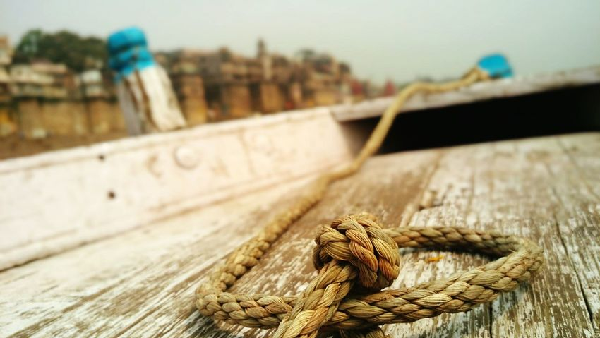 Rope Boat Water Popular PhonePhotography