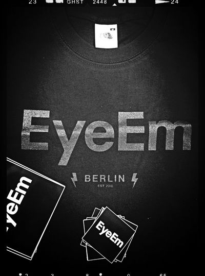 I LUV U EyeEm!!! EyeEm Goodie Pack Check This Out Happy