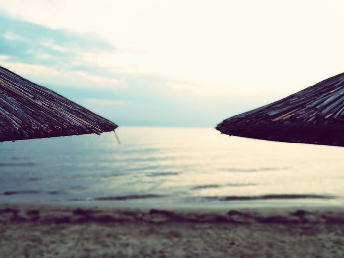 Beach Built