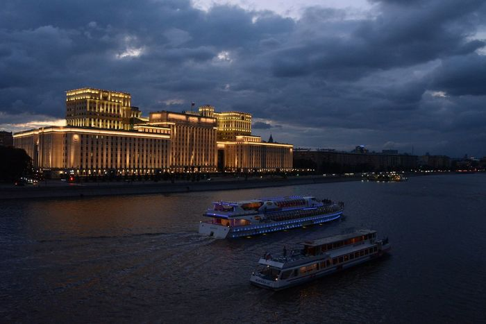 Nikon NikonD5200 Hello World Town Russia Architecture Moscow River Moscowriver