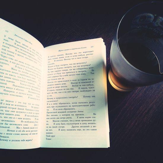 Tea Cups Book