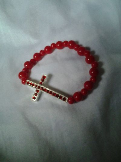 Red Armcandy