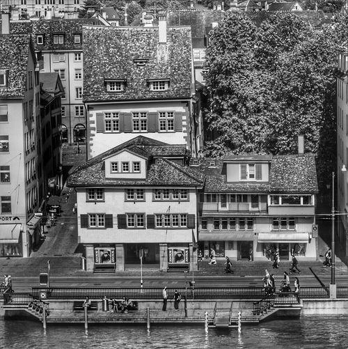 Zurich. Switzerland Switzerland Zurich, Switzerland I Love Switzerland !!! Architecture Europe Travel City Blackandwhite Black And White Blackandwithe