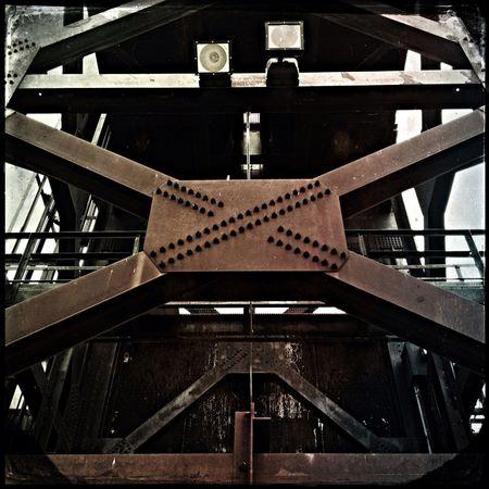 Industrial Emotions