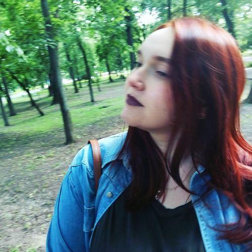 Tumblrgirl Relaxing Love <3 Witch Beautiful Hi! Eyes Hair Darklips