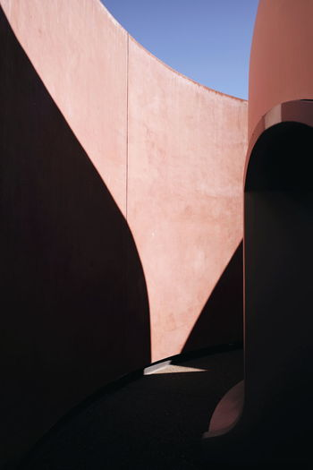 Minimal Architecture_collection Light Light And Shadow Natural Light Art James Turrell Shapes Architecture Arts Culture And Entertainment No People Built Structure Day Outdoors The Graphic City