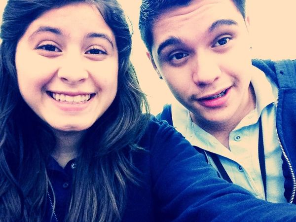 With My Meatball ^.^