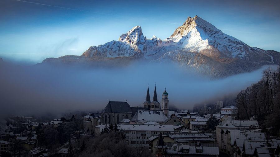 berchtesgaden +