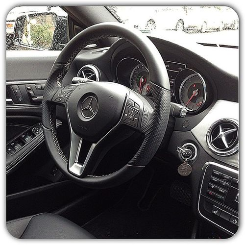 Outandabout Cla250 Benz Mybaby weekend Mercedes. About to run some weekend errands and some shopping?