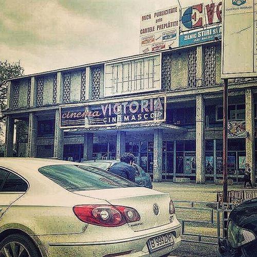 Before89 Like Nicetosee Iasi Oldcity Historical City Romania Comunism Ceausescu Cinema Victoria din Iasi MOVIE