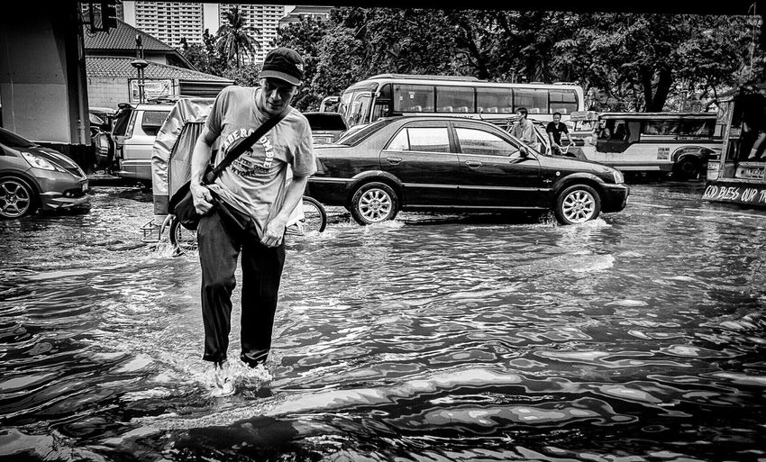 What I Value Toughness and Perseverance Streetphotography_bw Black And White Working Hard Perserverance Philippines Portrait Of A Man  EyeEm Best Shots The Street Photographer - 2015 EyeEm Awards EyeEm Gallery