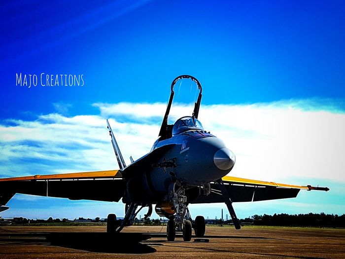 F18 Super Hornet MajoCreations S7edgephotography Dragoninthesky Fighter Jet