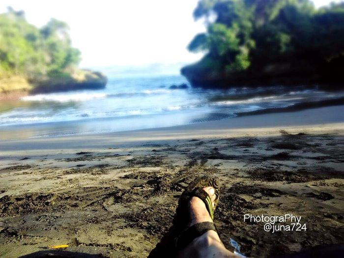 PrivateBeach Serang Blitar Beach Photography