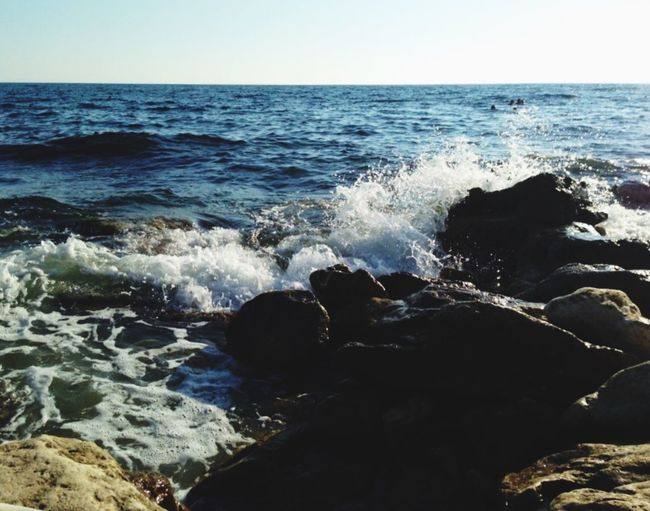 I wanna Sea near my home? Crimea Sevastopol  Казачья бухта