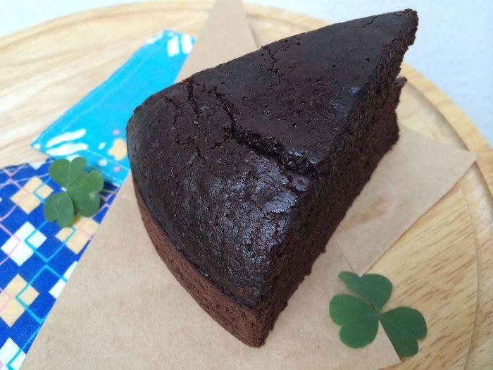Cake Mocha In