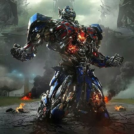 Optimus Primer Leader AUTOBOTS New Design n Formation... Tf4 Autobots