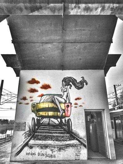 Public Transportation Notes From The Underground Urbanphotography Urban Geometry Urbanexploration The Street Photographer - 2015 EyeEm Awards The Pursuit Of Happiness Streetphotography Blackandwhitephotography Notes From The Underground