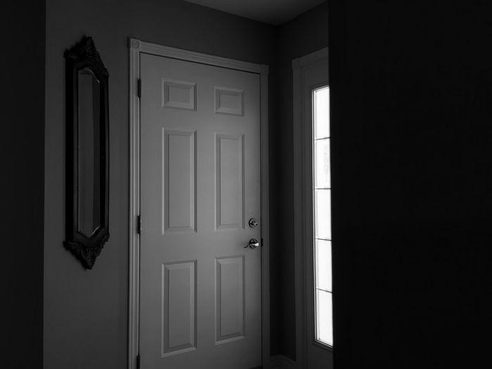 Door No People Indoors  Built Structure Day Architecture