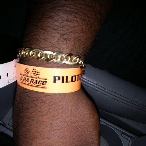 IlhaRace Piloto Eu Openday