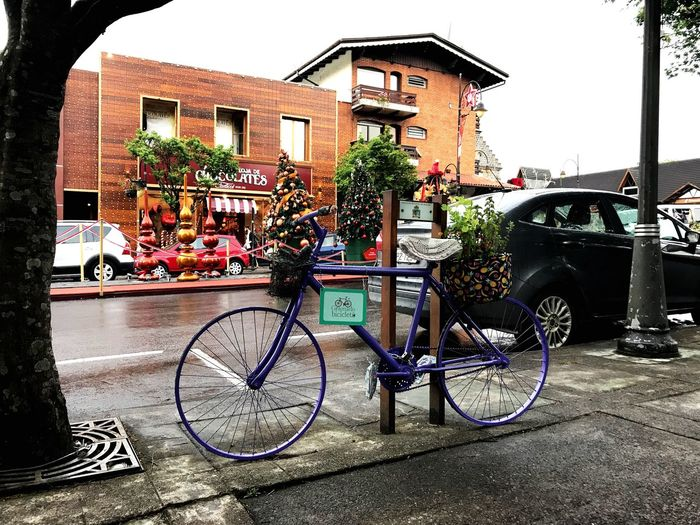 Building Exterior Architecture Bicycle Built Structure Transportation Mode Of Transportation City Street