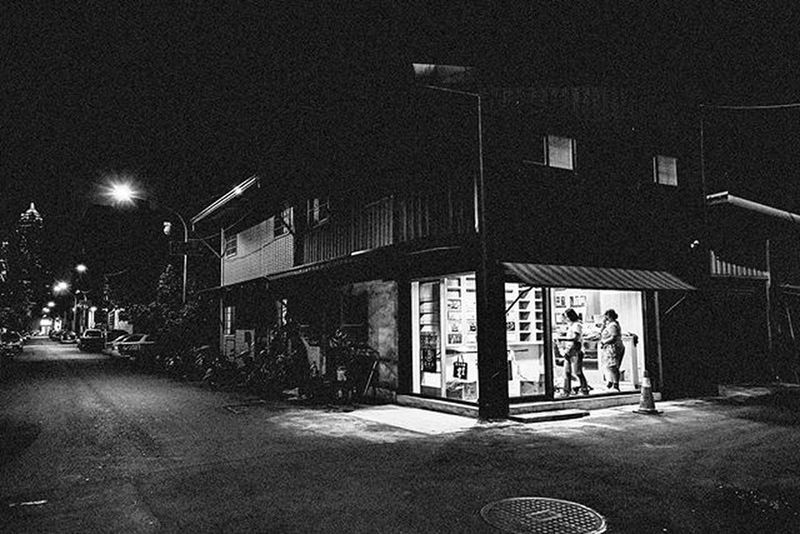 Wearethestreet Street Monochrome Blackandwhite Kaohsiung Taiwan Wilzworkz Travelandtakephoto Travelgood Travelthruthelens Instagood Instadaily Instamood