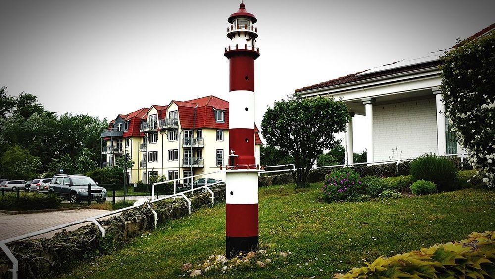 Neuharlingersiel Leuchtturm Nordsee