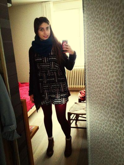 I love Fall Clothes