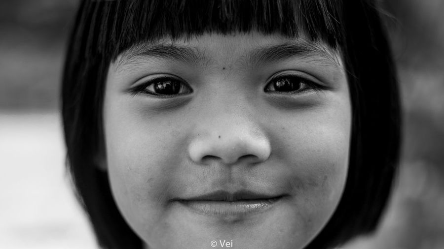 One Person Portrait Child Looking At Camera Human Face Close-up Childhood Children Only Human Body Part Headshot Real People Indoors  People One Boy Only Day Adult