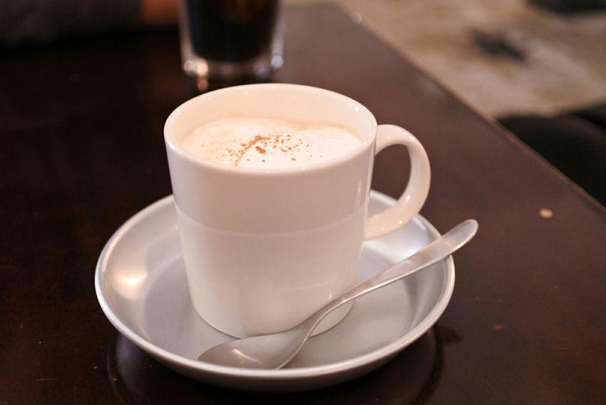 Cinnamon Coffee Cinnamon Coffee Tea Time Brake Time!