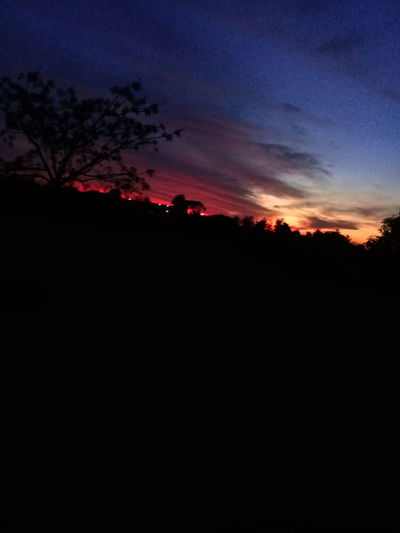 paisaje de el cielo al atardecer Paisaje Cielo Colors Beutiful  Nature Naturaleza Incredible Atardecer Amanecer Amaneceres Amanece Atardeceres Atardeciendo... Colorful Colorsky Cielo Colorido Hermoso Beautiful Astronomy Sunset Space Tree Silhouette Backgrounds Dark Horizon Dramatic Sky Sky Sky Only