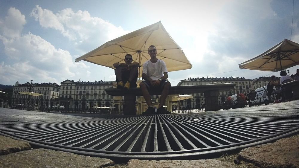 Holiday relax Gopro HERO 2K15 Torino Relaxing Relax Chilling Holiday
