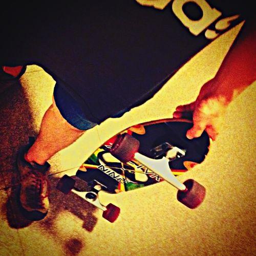 Keiichu IPhone 夏 Summer Sk8 Skateboard すけぼー Longboard