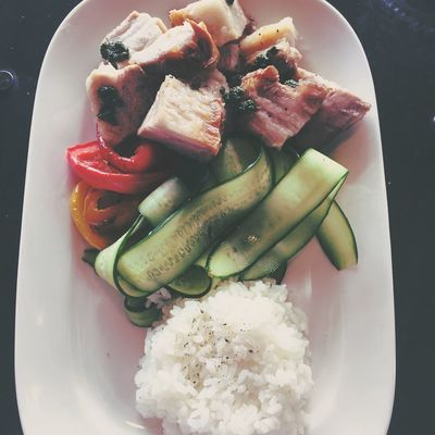 Close-up Food Food And Drink Freshness Garageimg Healthy Eating Love Meal Vegetable