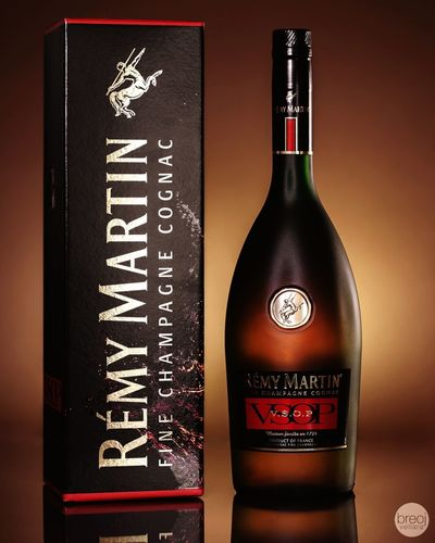 Remy Martin Product Photography Bottle Alcohol Food And Drink Refreshment