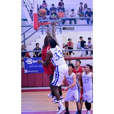 @chief_lauren22 ??? . . . Fmc FrMartinCup ADMUvsUE TeamB agb ateneogloryB admu ateneo hoop basketball themanansala