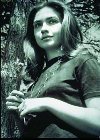Hillary,there was a time you were my goddess Beauty Hillary Memory