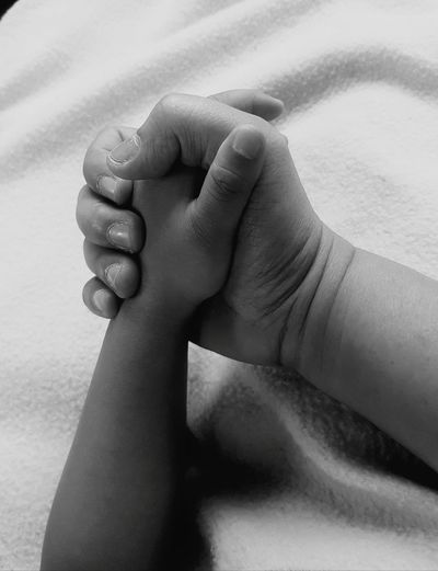 Strong for you Human Hand Close-up Single Parent Wrist Personal Perspective Human Joint My Best Photo
