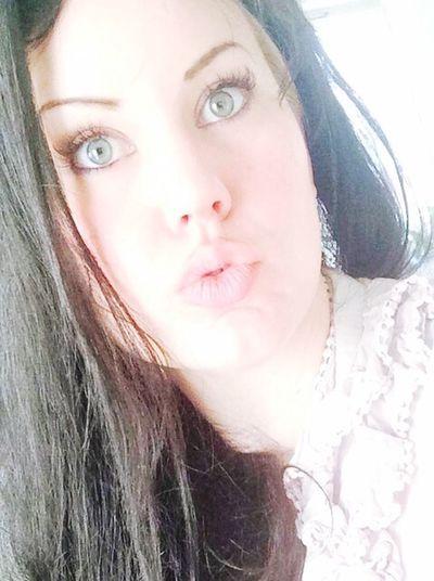 Les yeux fous