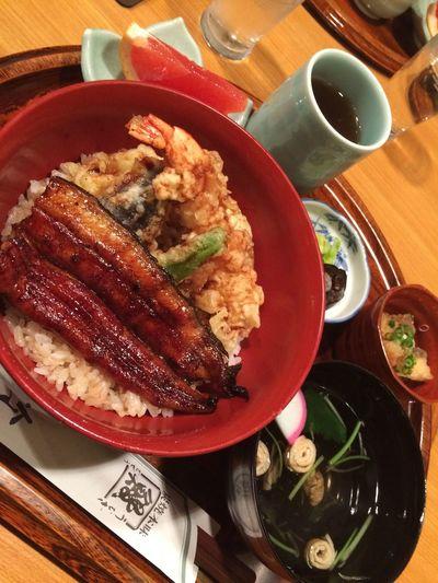 今日は仙台行って、、(^^)決心してきた〜ヽ(≧▽≦)ノよっしゃ〜〜ちょっと、欲張った丼食べて(笑)明日からまた、頑張りまっするƪ(Ơ̴̴̴̴̴̴͡.̮Ơ̴̴͡)ʃおやすみーー いただきまーすヽ(*'▽'*)ノ ありがとう♪ いいことあったよ これからこれから