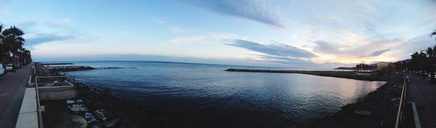 The KIOMI Collection Landscape Amazing Sea Beauty 💘