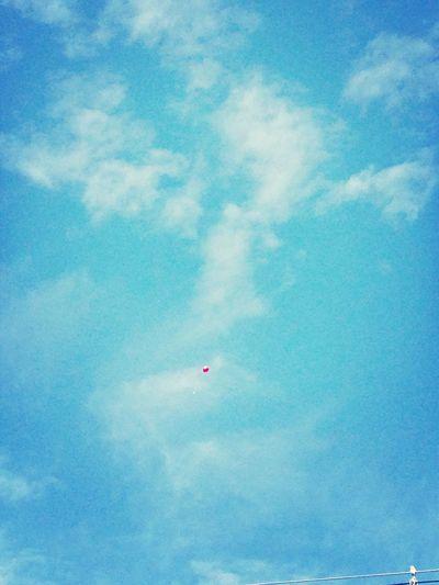 Hello World EyeEm Best Shots Looking Up Fly Away