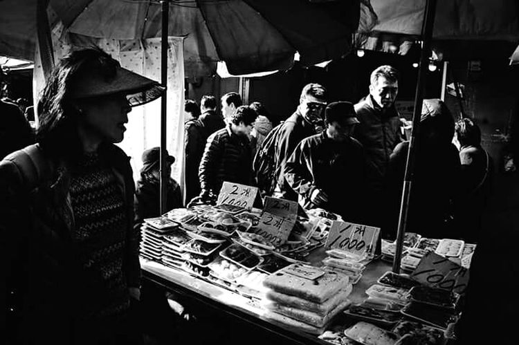 Traditional Market in Seoul First Eyeem Photo Seoul Marketlife Traditionalmarket Blackandwhite