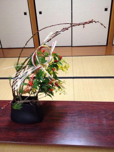 Sogetsu 草月