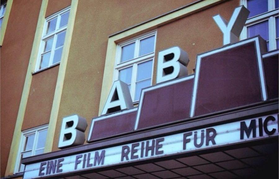 Cinema In Your Life Berlin Babylon Cinema Rosaluxemburgplatz